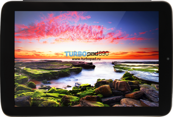 Новый детский планшет TurboKids Star появился в продаже