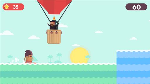 Surfingers скачать на Андроид