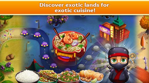 Cooking Tale скачать на Андроид
