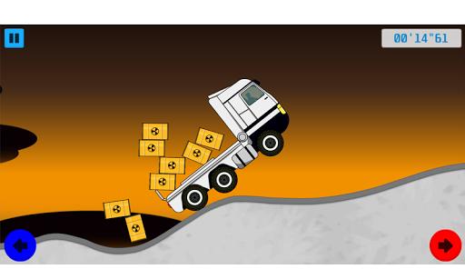 American Truck Transporter 2D скачать на планшет Андроид