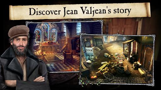 Игра Les Miserables - Jean Valjean для планшетов на Android