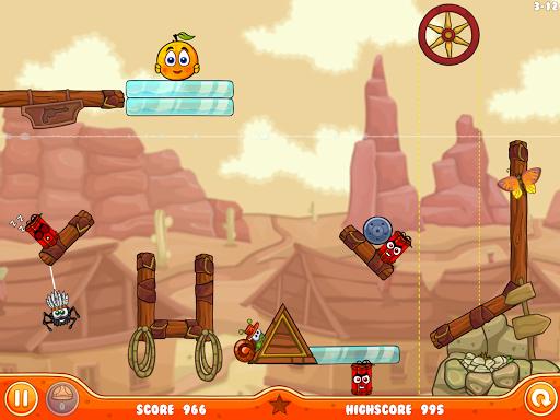 Игра Cover Orange: Путешествие на Андроид
