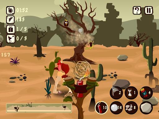 Desert Hunter - Crazy safari на Андроид