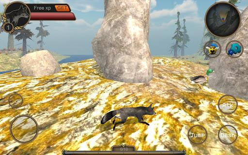 Fox RPG Simulator на Андроид