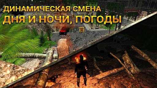 Rage Island скачать на Андроид