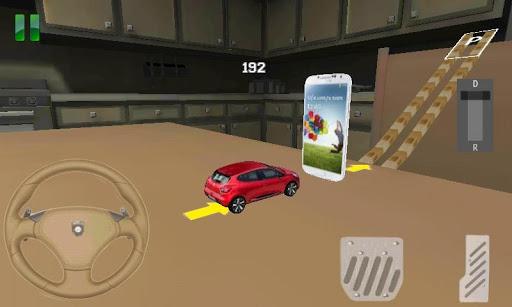Driving Simulator 3D