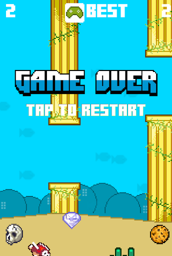Игра Splashy Fish™ на Андроид