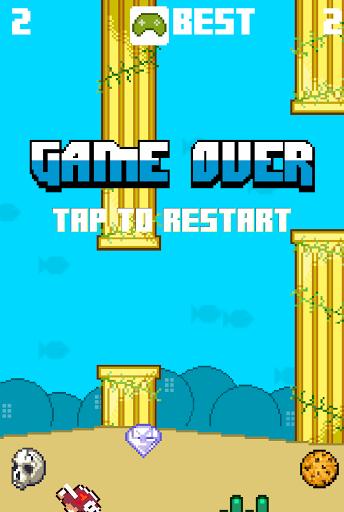 Игра Splashy Fish™ для планшетов на Android