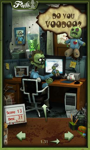 Игра Office Zombie на Андроид