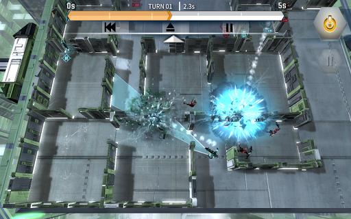 Frozen Synapse Prime для планшетов на Android