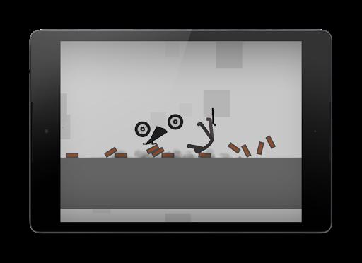 Stickman Dismounting скачать на планшет Андроид