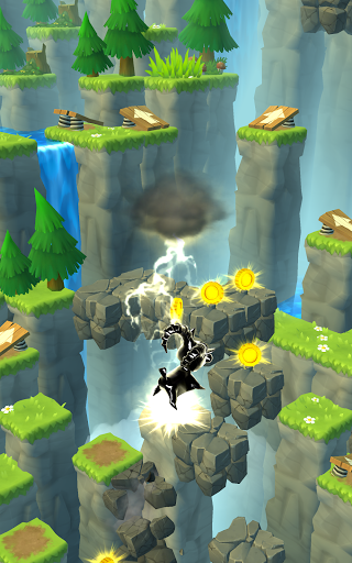 Goat Mountain для планшетов на Android