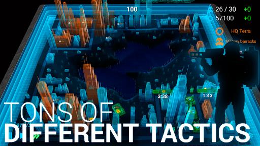 Зомби: Защита города на Андроид