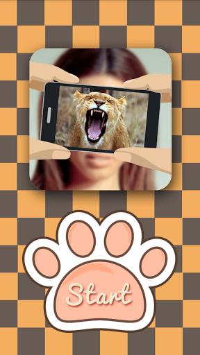 Кто ты из зверей? на Андроид