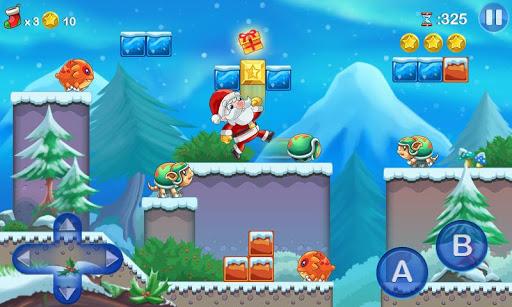 Mega Santa скачать на Андроид