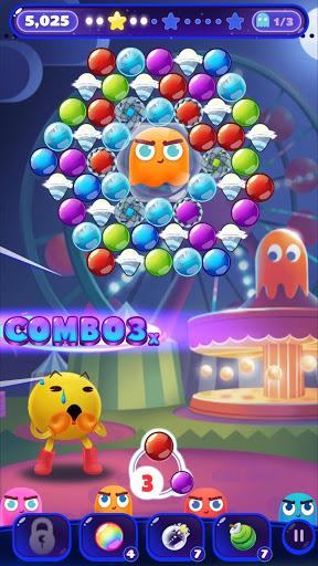 PAC-MAN Pop - Bubble Shooter скачать на Андроид