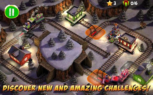 "Игра ""Train Crisis Christmas"" для планшетов на Android"