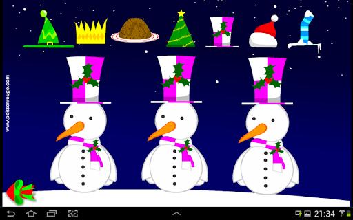 Christmas Calendar скачать на планшет Андроид