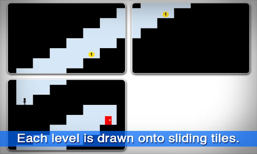 "Игра ""Continuity 2"" на Андроид"