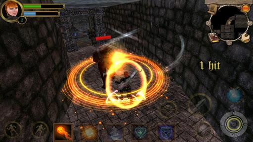 """Игра """"Everland: unleash the magic"""" для планшетов на Android"""