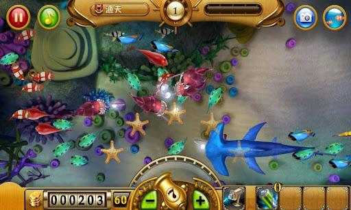 """Игра """"Fishing Joy 2"""" для планшетов на Android"""