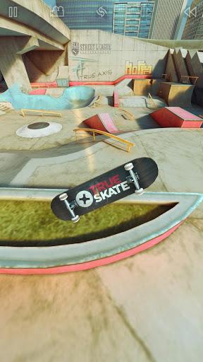 Игра True Skate для планшетов на Android