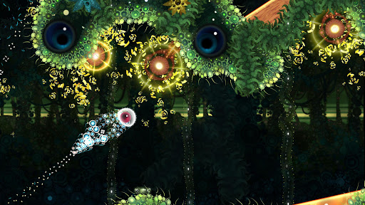 Deep Under the Sky для планшетов на Android
