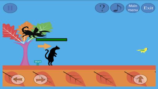 Meowdopolus скачать на планшет Андроид
