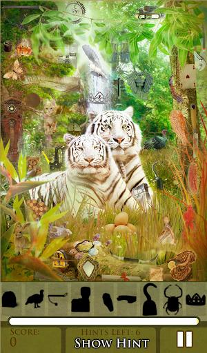 Hidden Object — Wildlife Free