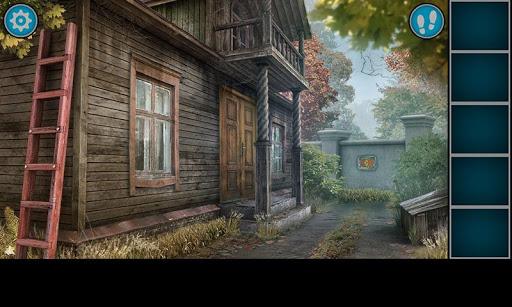 Escape The Ghost Town на Андроид