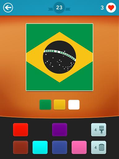 Какого цвета? для планшетов на Android