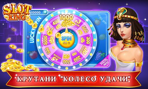 Супер казино: игровые автоматы скачать на Андроид