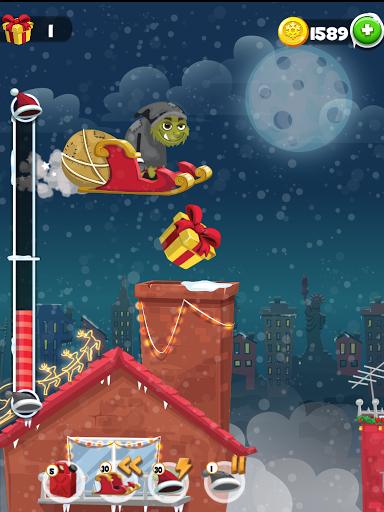 Make it Santa для планшетов на Android