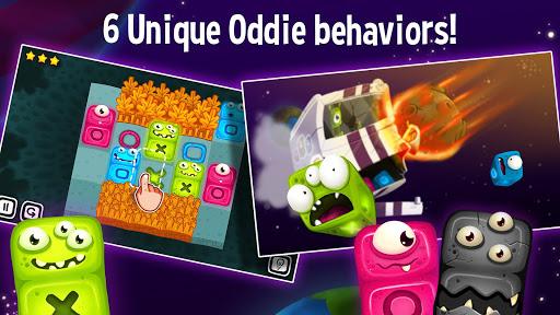 Игра Lost Oddies для планшетов на Android