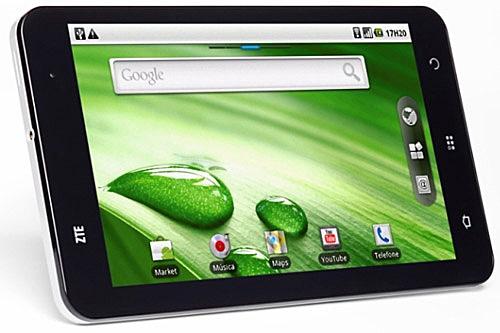 ZTE V9 — обзор и видео обзор планшета
