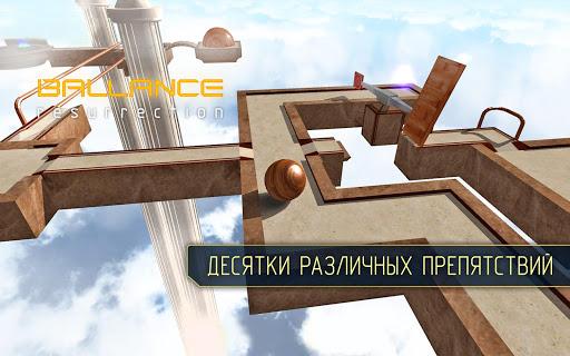 Игра Баланс Возрождение Про для планшетов на Android
