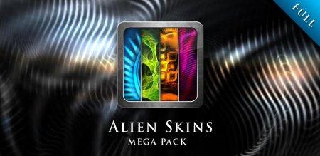 Alien Skins