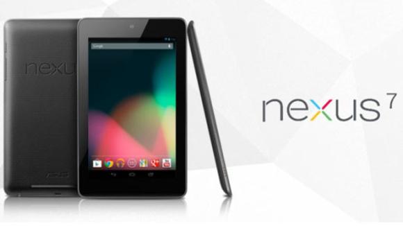Asus Google Nexus 7 — обзор планшета + видео