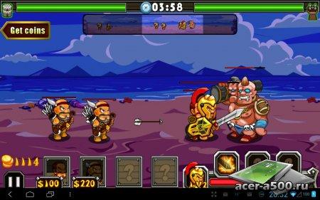 Sparta: God Of War