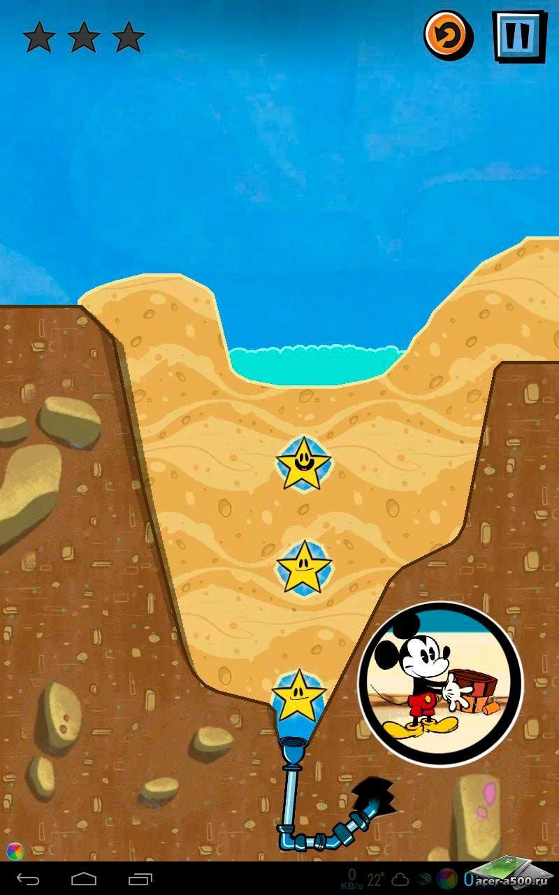 Скачать Игру Где Же Микки На Андроид Полная Версия