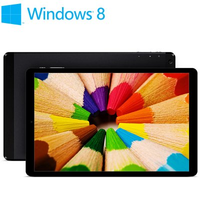 Teclast X10HD – новый планшет с Android и Windows на борту