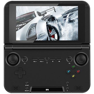 Портативная игровая консоль Gpd XD на Андроид вышла в свет!