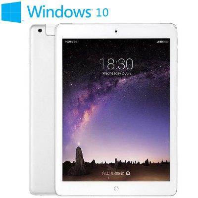 Onda V919 – недорогой планшет с Windows и Android