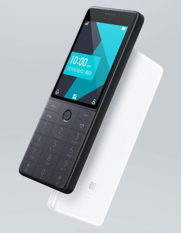 Xiaomi выпустит два кнопочных телефона