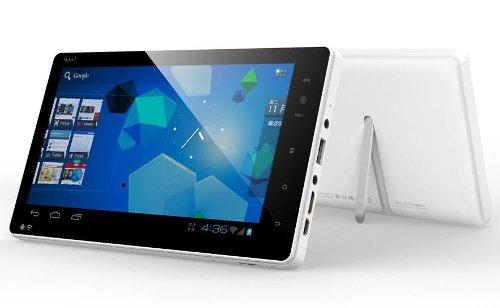 Wexler TAB 7i — обзор и видеообзор планшета