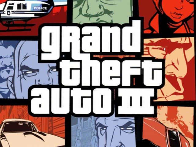 Grand Theft Auto III появится на Android-планшетах