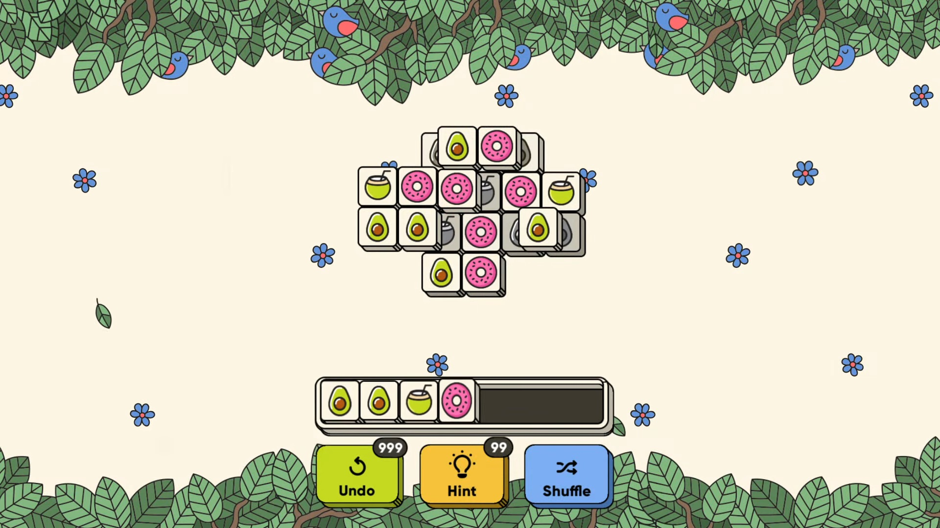 3 Tiles на Андроид