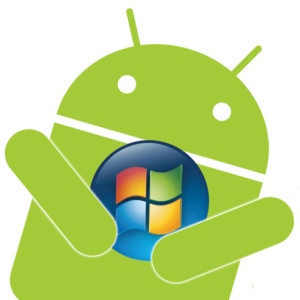 Планшет на Windows или Android?