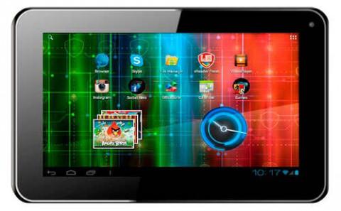 Вышел в свет планшет Prestigio MultiPad 3770B
