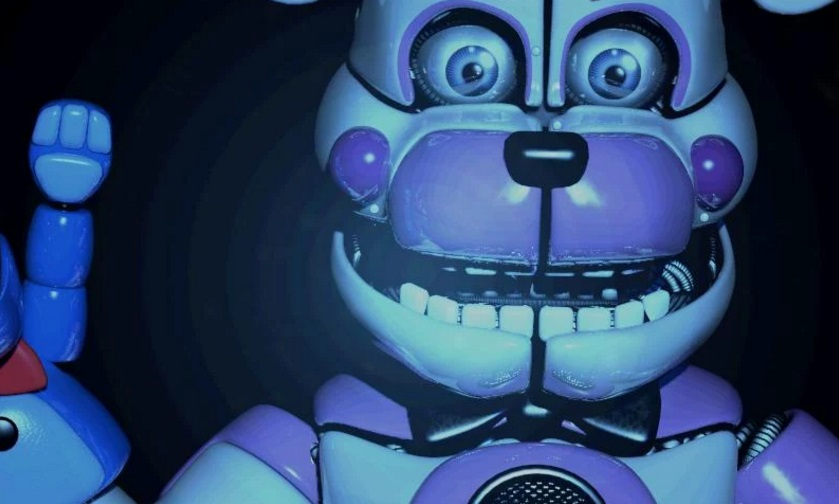 Five Nights at Freddy's: SL на ПК